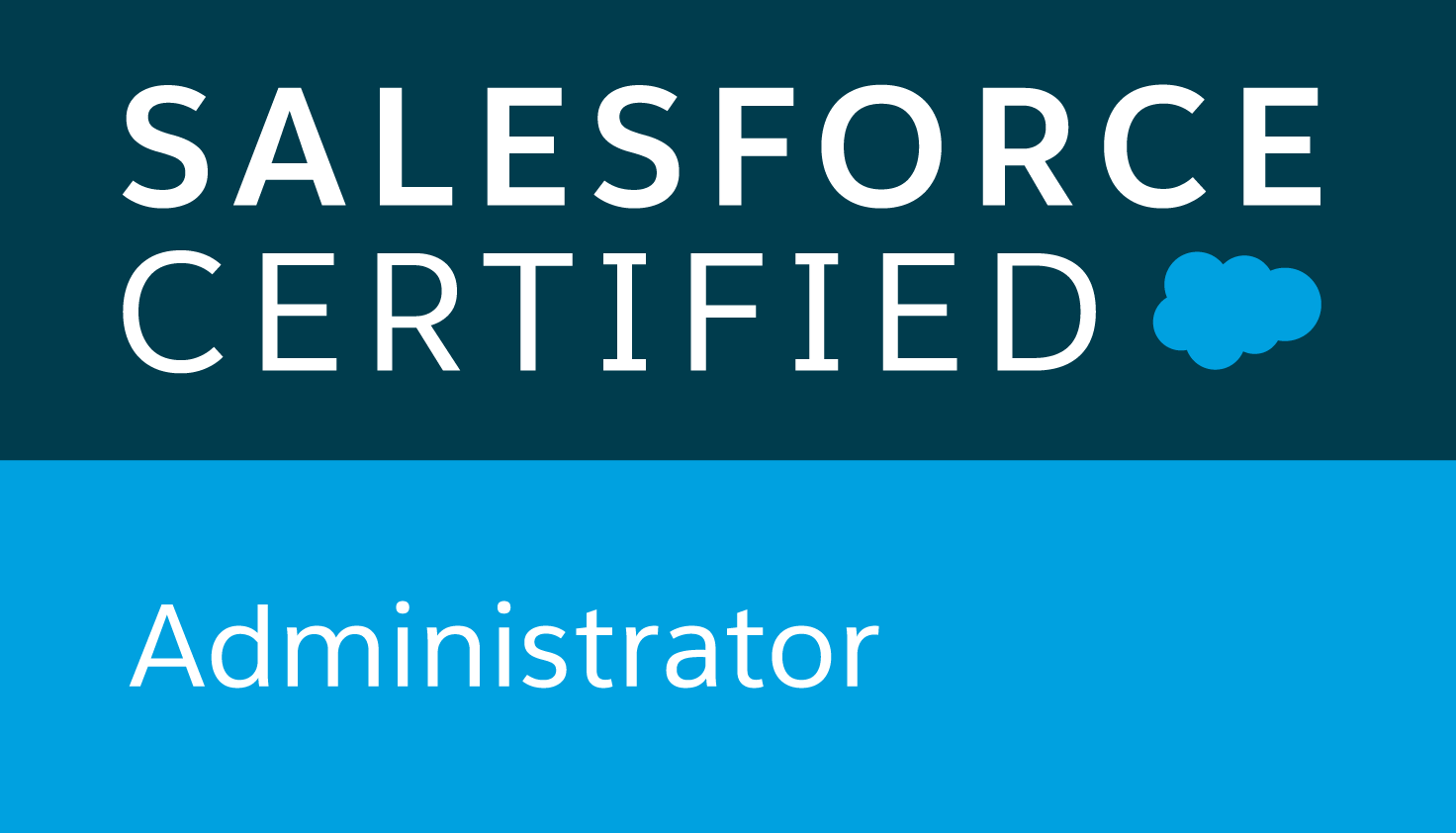 Salesforce Certified Administrator Certification